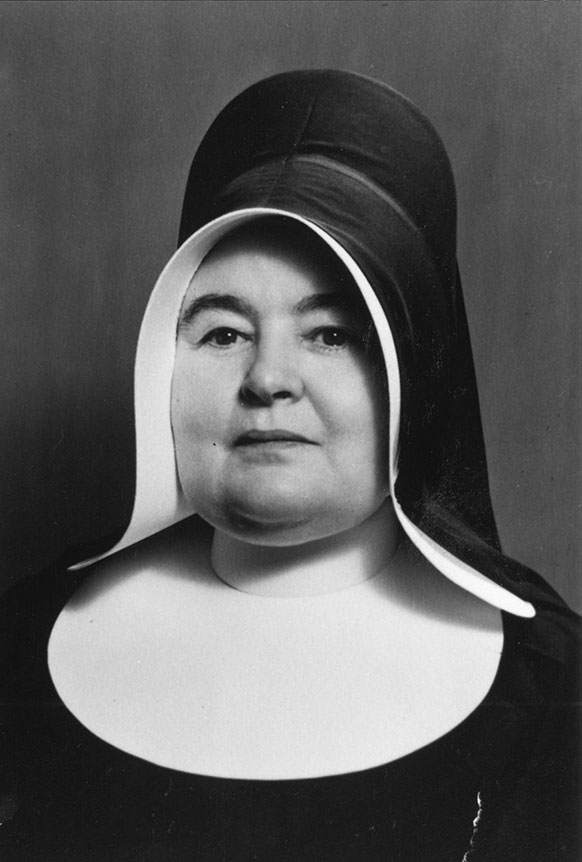 100 Years Since The Sisters Of Charity Remember The