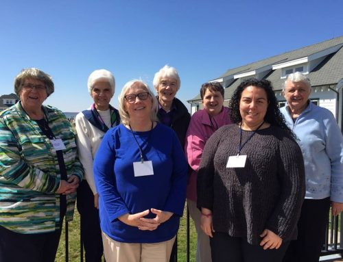 CCFP Federation Meeting Held at Jersey Shore
