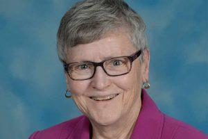 Sister Roberta Kerins