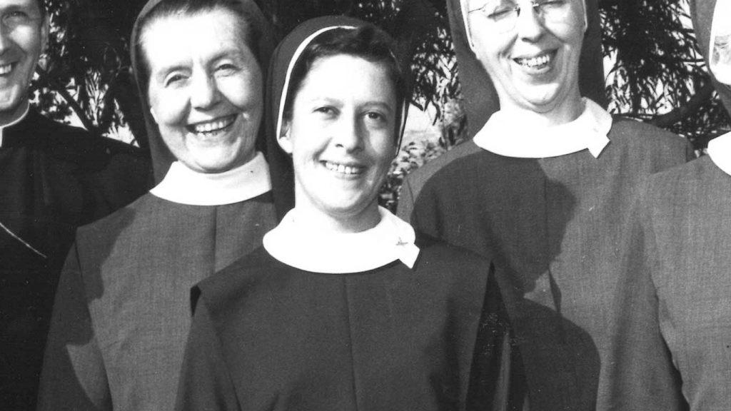 Sister Gabriela Villela