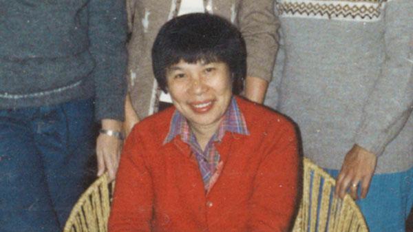 Sister Martha Loo