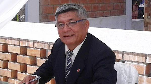 Rolando Serquén Puyen