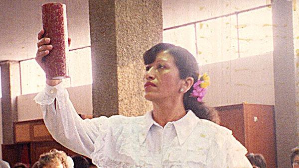 Hormecinda Ruiz