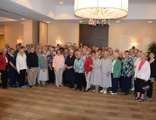 Sisters of Charity Federation Annual Leadership Meeting in Halifax