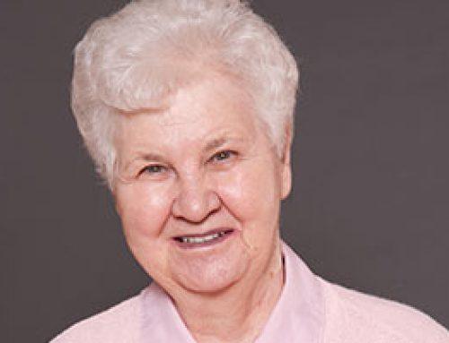 Sister Nora McDonald (Maria John)