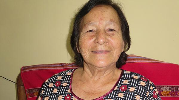 Sofia Jiménez