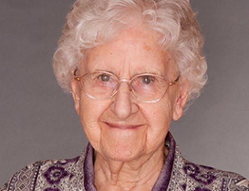 Sister Helen Norris (Sister Helen Elizabeth)