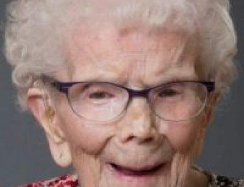 Sister Rita Cummings (Edward Elizabeth)