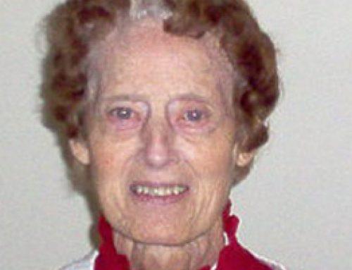 Sister Rita McNeil (Teresa Florence)