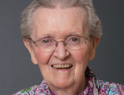 Sister Jean Waldron (Mary Winifred)