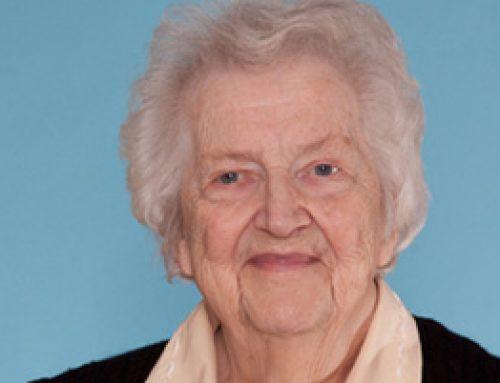 Sister Katherine Nickerson (Catherine Josephine)