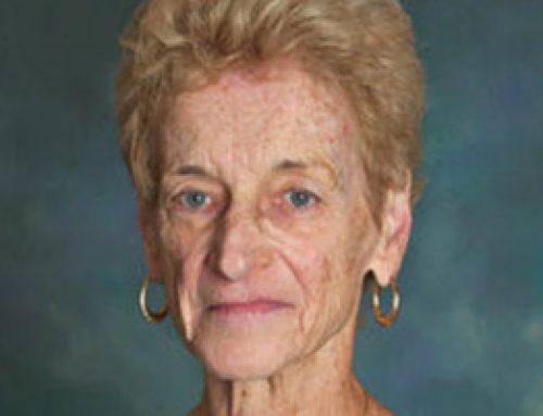 Sister Ann McKeon (Sister Joseph Bridget)