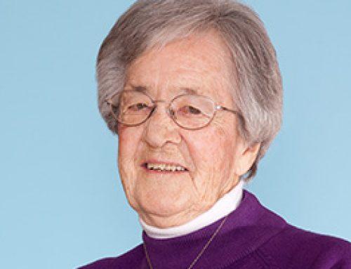 Sister Agnes Paula Hatchette
