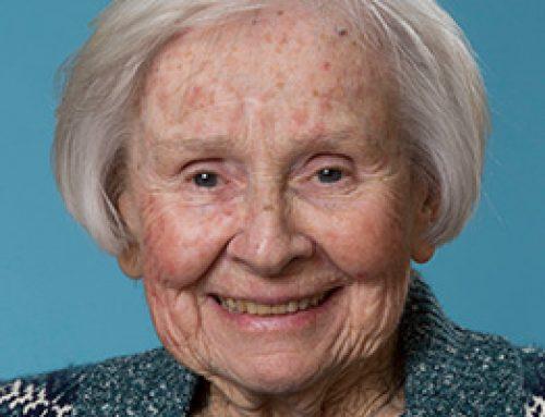 Sister Anne Prendergast (Anne Patricia)