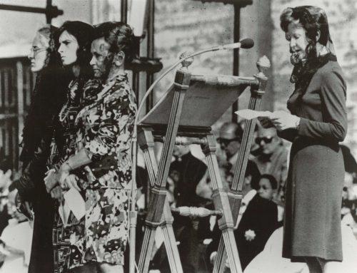 1975 – Canonization of St. Elizabeth Ann Seton