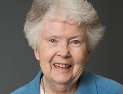 Sister Marie Gillen (John Raymond)