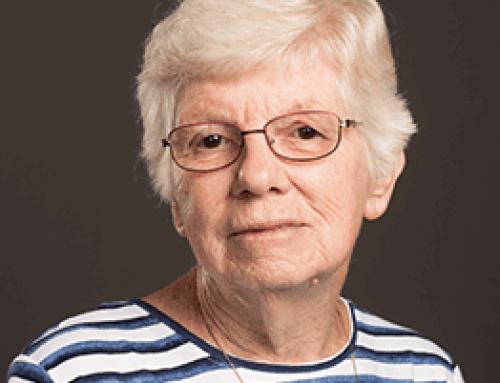 Sister Patricia Tobin