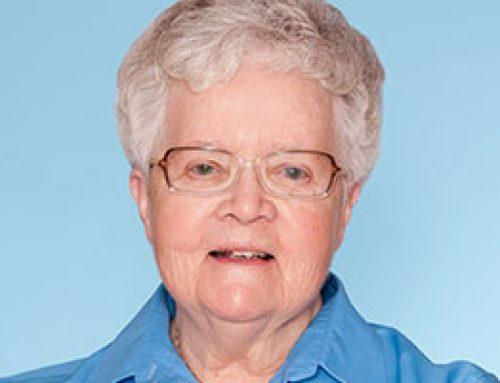 Sister Ann Whalen (Ann Maureen)