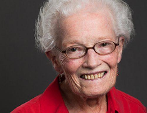 Sister Maureen Bernius