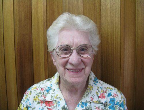 Sister Margaret Shine