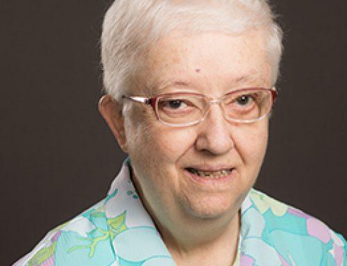 Sister Joan Verner (John Christopher)