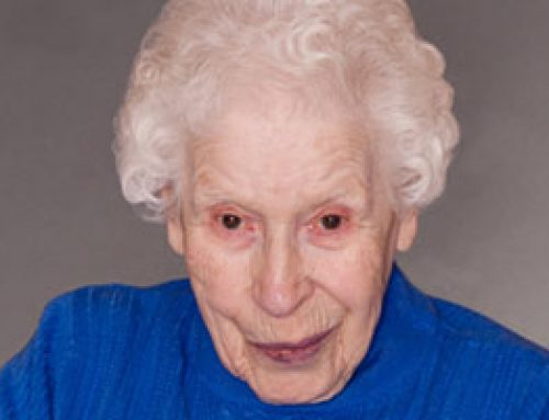 Sister Mary MacIntyre (Mary Elmer)