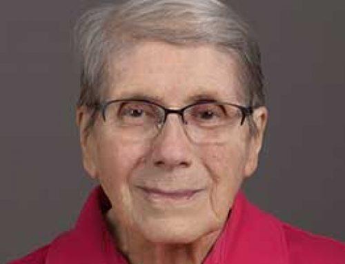 Sister Helen Balch (Helen Joseph)