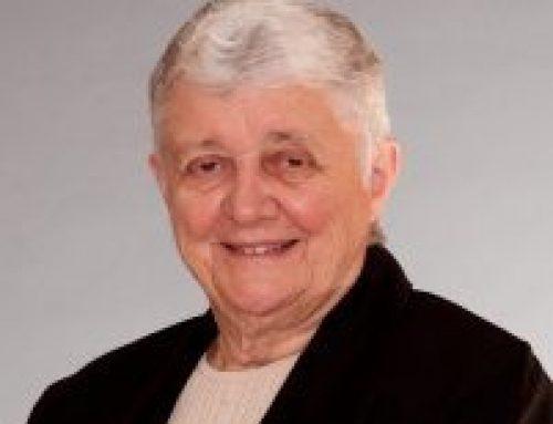 Sister Maria Florence Sutherland (Maria Francis)